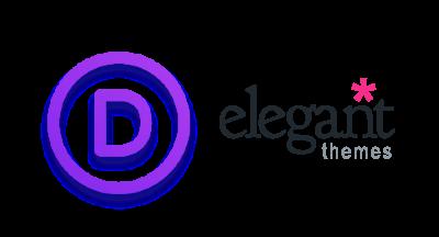 Divi Logo Elegant Themes