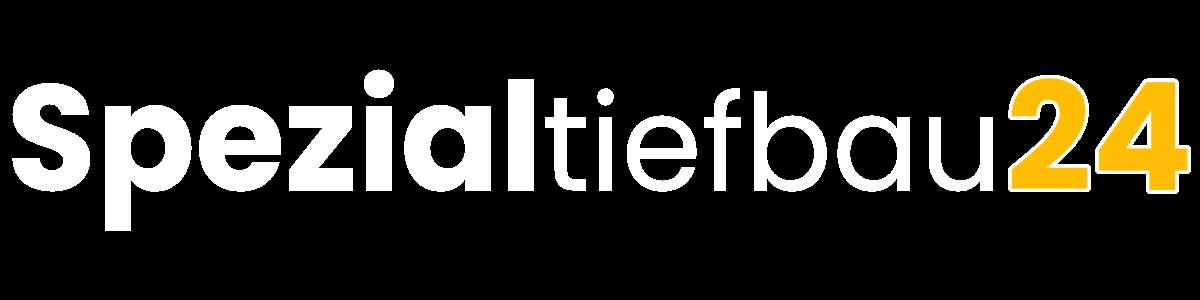 Spezialtiefbau24-Logo