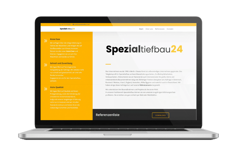 Spezialtiefbau24