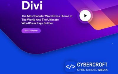 Divi Webdesign