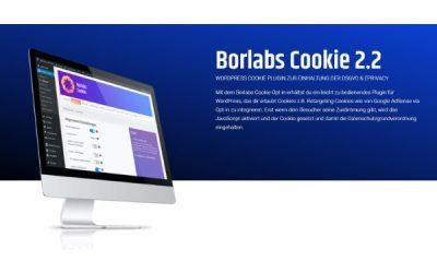 Borlabs Coockie